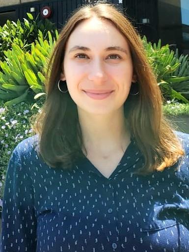 Sofia Eleftheriadou