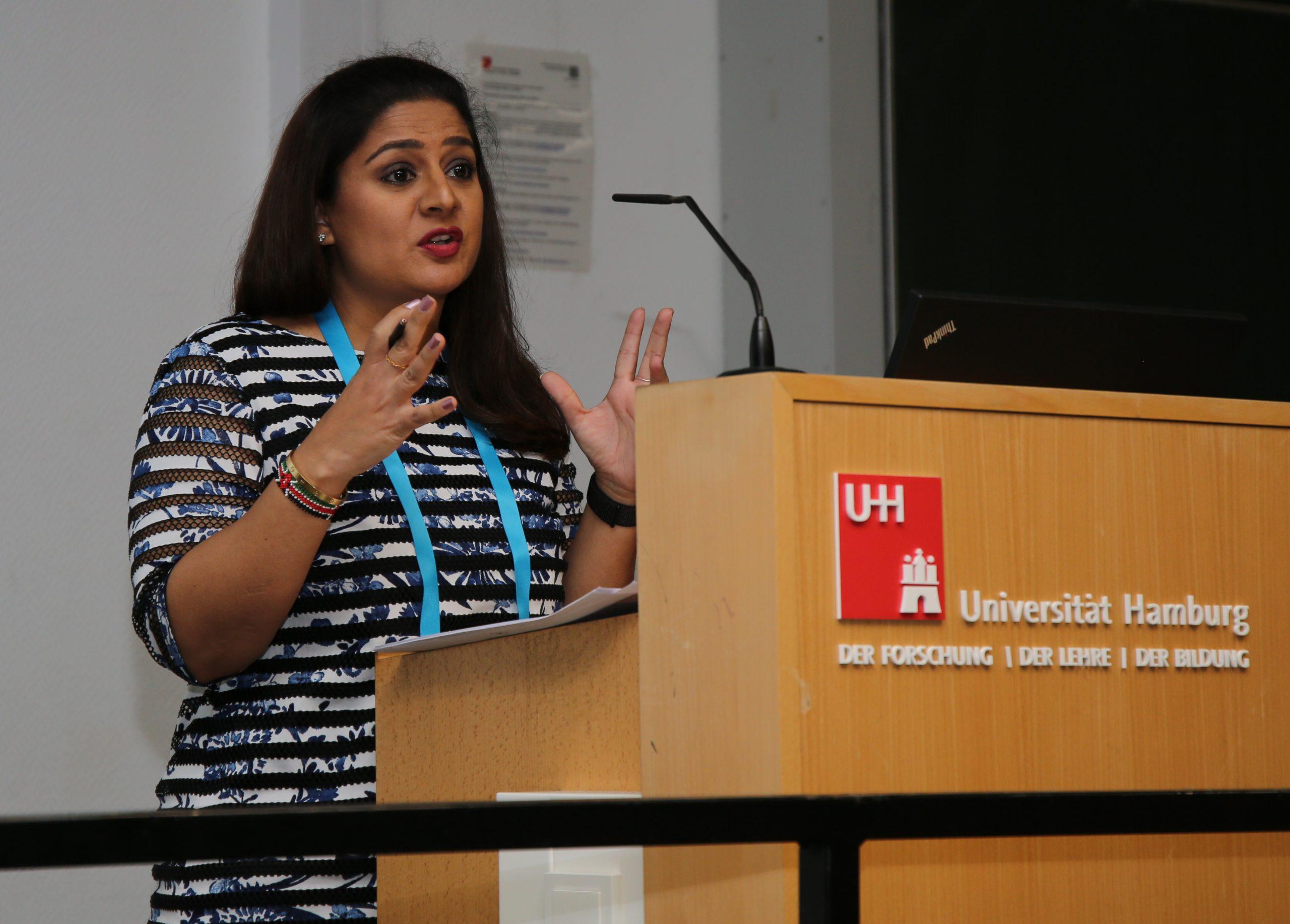 Saneeya Qureshi