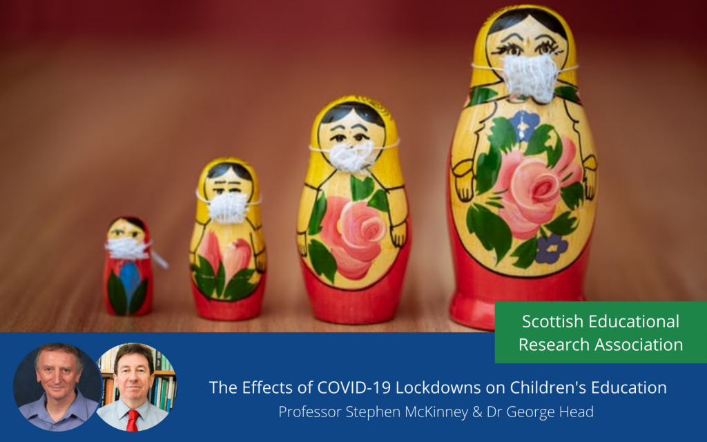 The Effects of COVID-19 Lockdowns on Children's Education