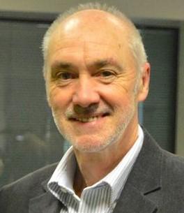 Professor Ken Joes