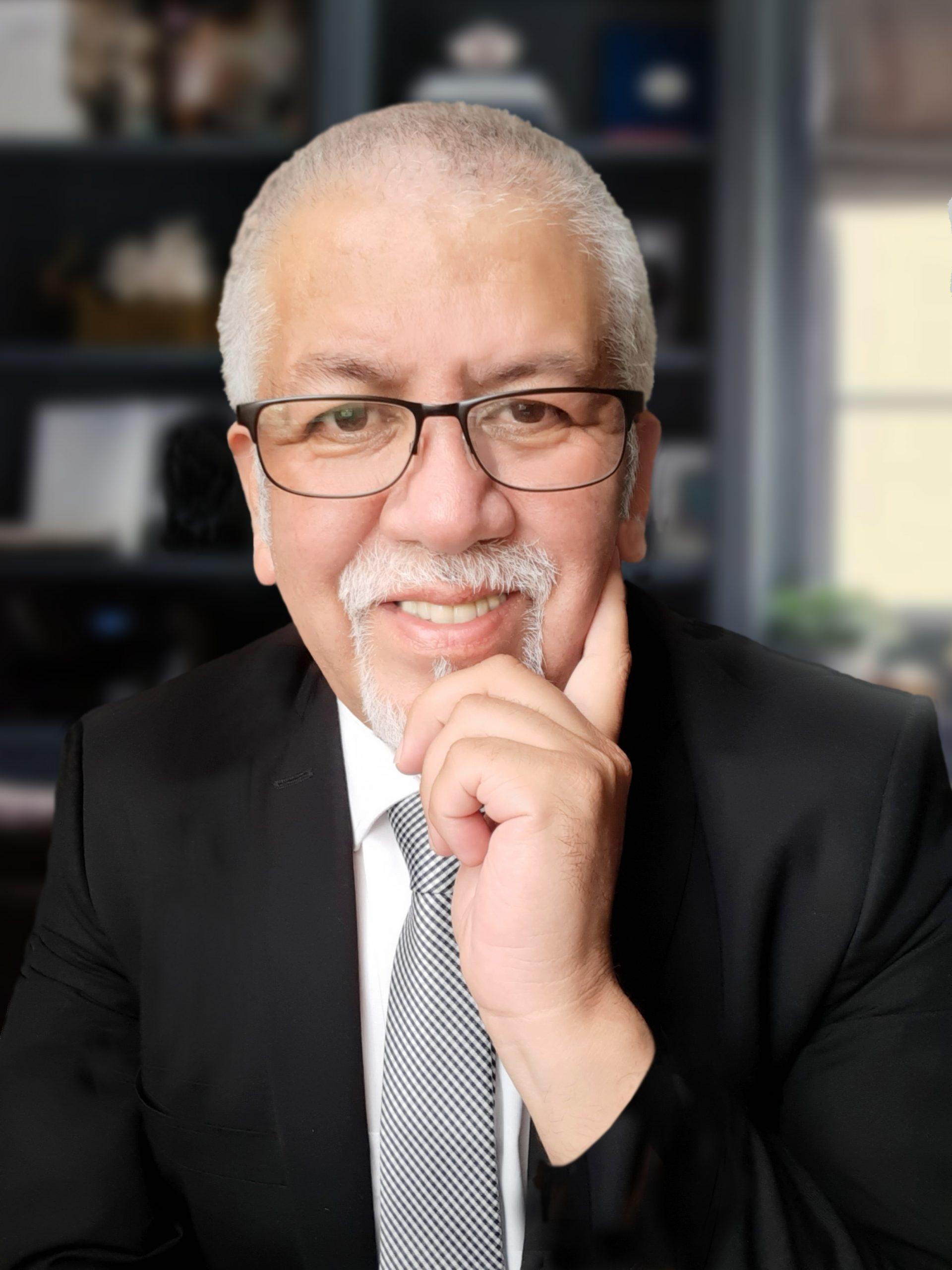 Dr Patricio Cuevas-Parras