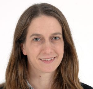 Dr Rachel Sandford