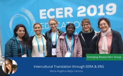 Intercultural Translation through EERA and ERG