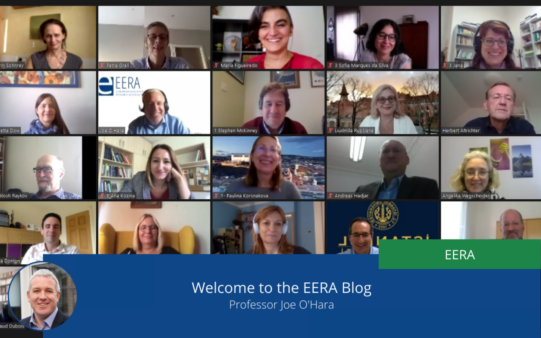 Welcome to the EERA Blog