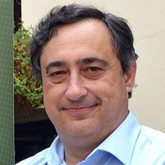 Professor Gonzalo Jover