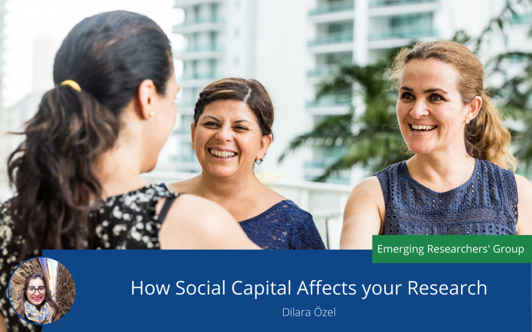 How Social Capital Affects your Research