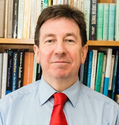 Professor Stephen J. McKinney