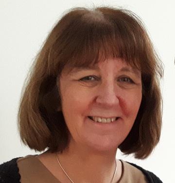 Dr Sandra Cullen