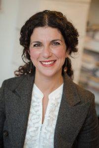 Professor Sotiria Grek