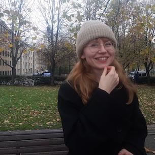 Annabelle Olsson