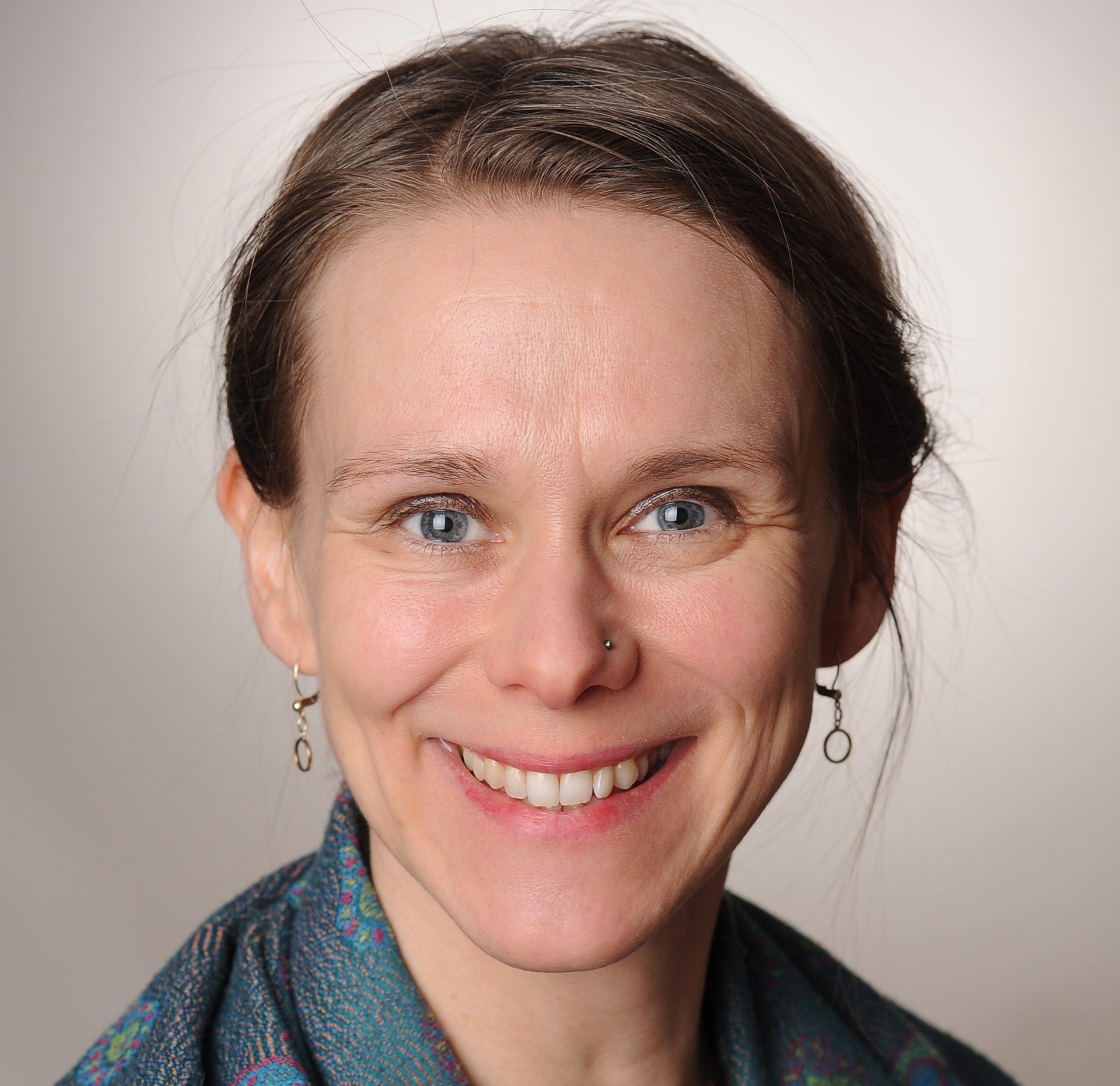 Dr. Susanne Spieker