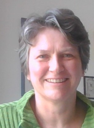 Dr Rachel Shanks