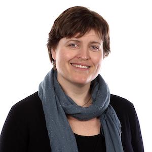 Dr Anna Moxnes