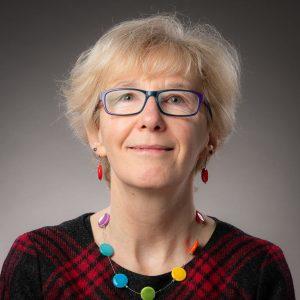 Professor Carol A. Taylor