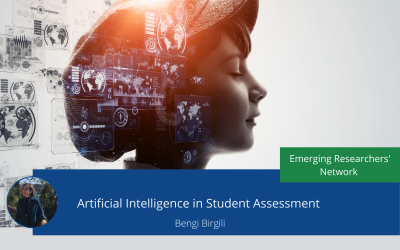 Artificial Intelligence in Student Assessment: What is our Trajectory?