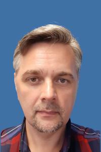Dr Stefan Bodea
