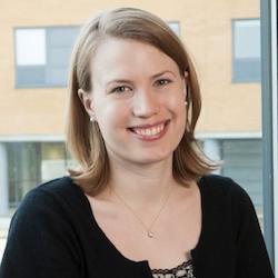 Dr Naomi Winstone