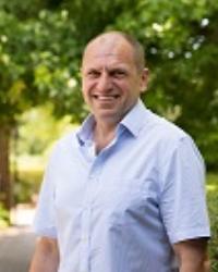 Professor Alan Floyd