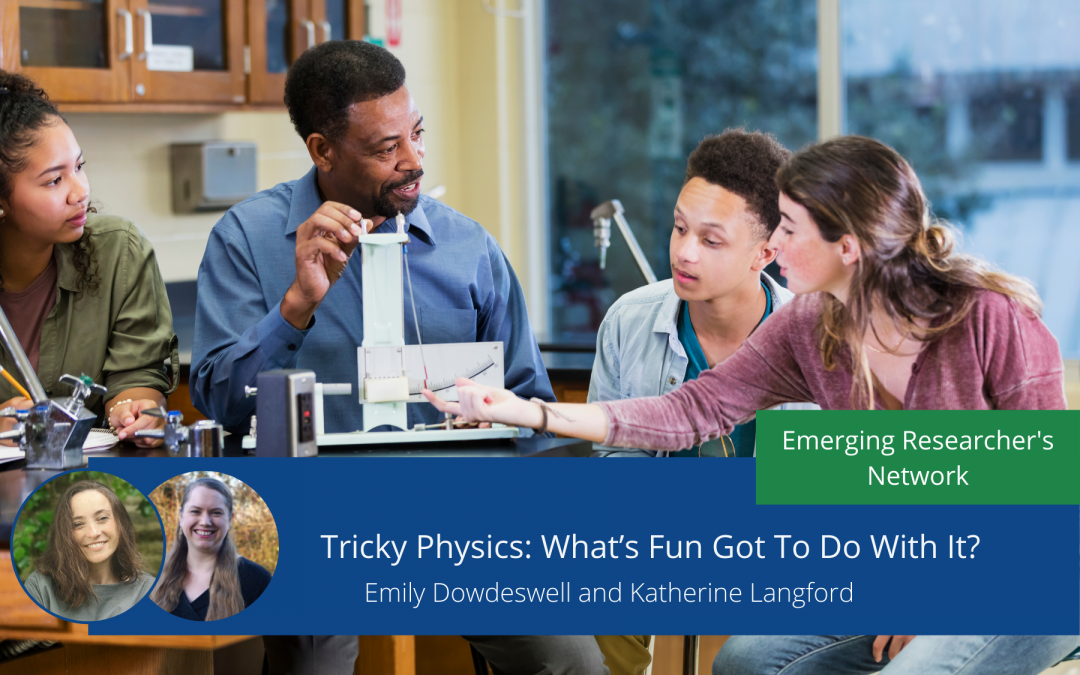 Tricky Physics: What's Fun Got To Do With It?