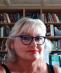 Dr Jacqueline Baxter