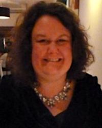 Dr Katharine Jewitt