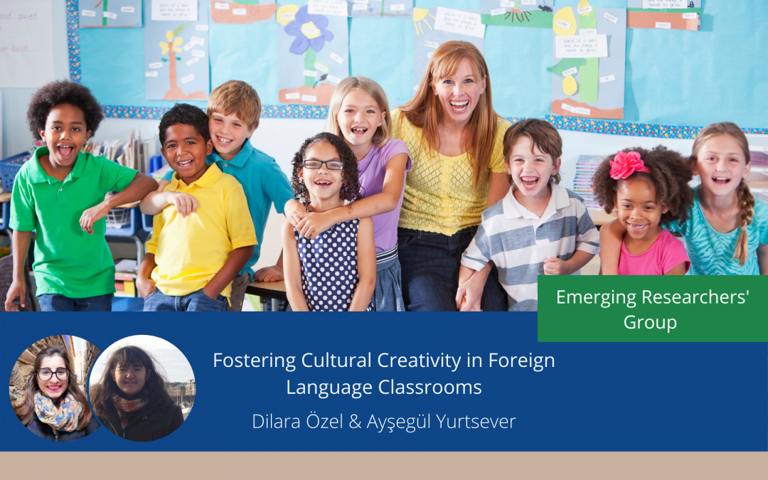 Fostering Cultural Creativity in Foreign Language Classrooms