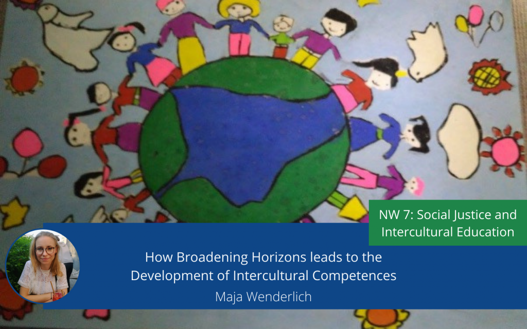 How Broadening Horizons leads to the Development of Intercultural Competences