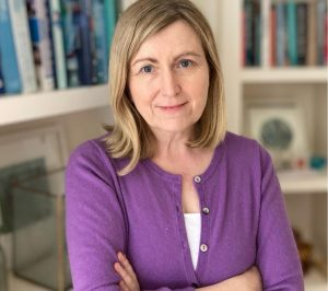 Professor Laura Lundy